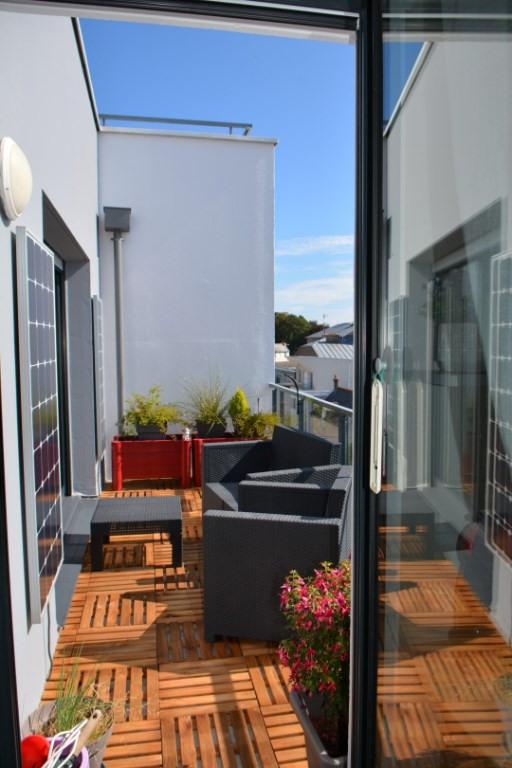 Vente appartement Saint brieuc 157195€ - Photo 1