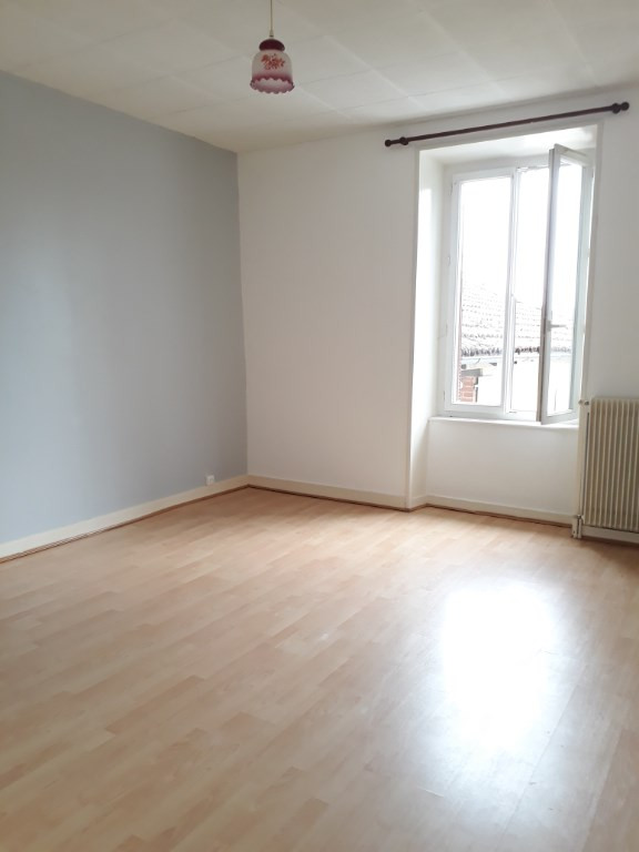 Location appartement Limoges 565€ CC - Photo 1