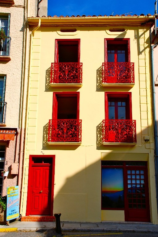 Vente maison / villa Prats de mollo la preste 195000€ - Photo 1