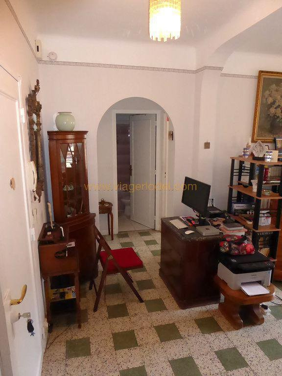 Life annuity apartment Le cannet 52 000€ - Picture 6