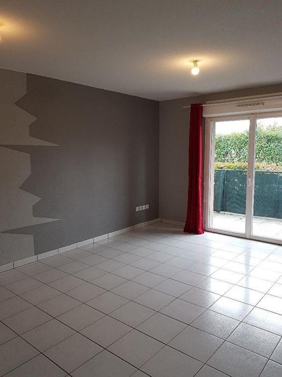 Vente appartement Parempuyre 160000€ - Photo 3