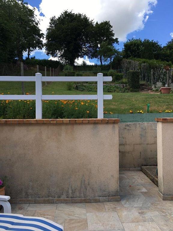 Sale house / villa Saint prest 286200€ - Picture 5