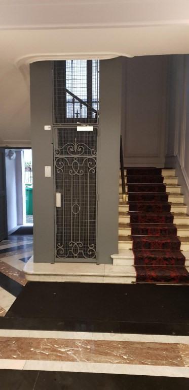 Verkoop  appartement Paris 8ème 120000€ - Foto 7