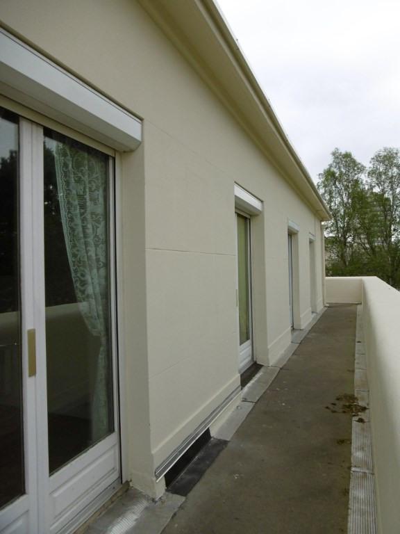 Sale apartment Rouen 235000€ - Picture 9