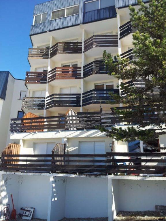 Vente appartement Arette 41000€ - Photo 2