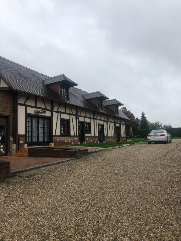 Vente maison / villa Preaux 450000€ - Photo 1