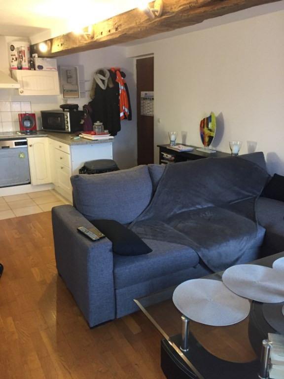 Vente appartement Vernouillet 144500€ - Photo 3