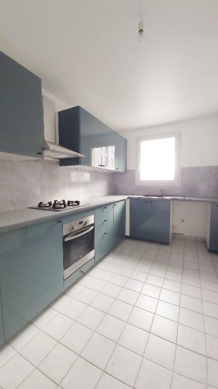 Sale apartment Guyancourt 243000€ - Picture 5