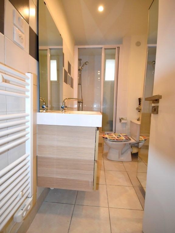 Rental apartment Boulogne billancourt 1270€ CC - Picture 5