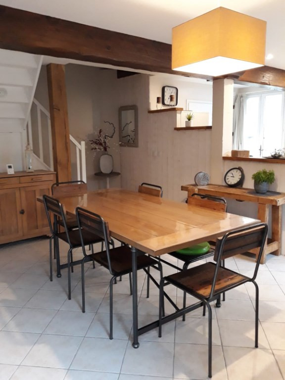 Sale house / villa Montfort-l'amaury 425000€ - Picture 5