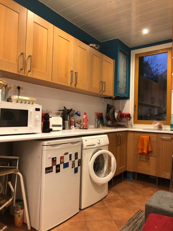 Sale apartment Maisons laffitte 225000€ - Picture 4