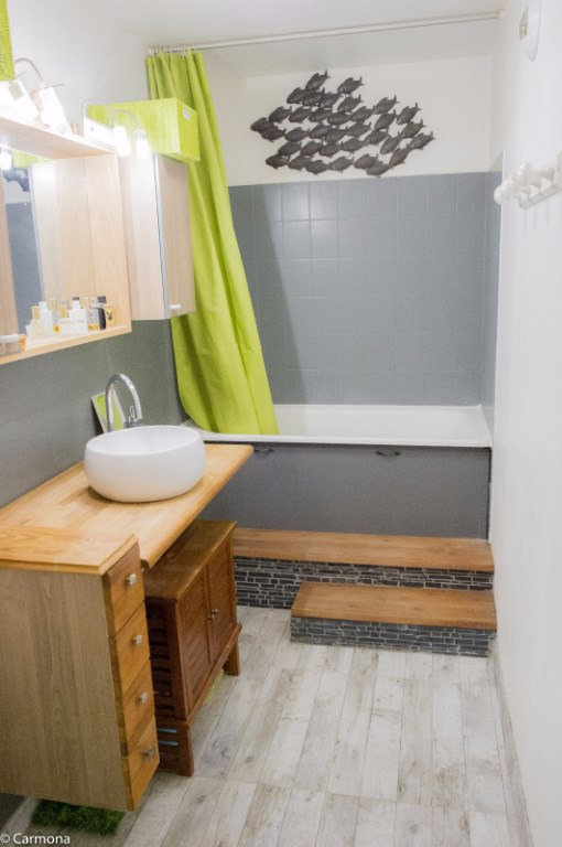 Vente appartement Montigny les cormeilles 158 200€ - Photo 5