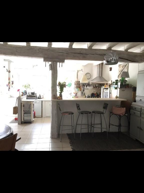 Sale house / villa Germond rouvre 270000€ - Picture 6
