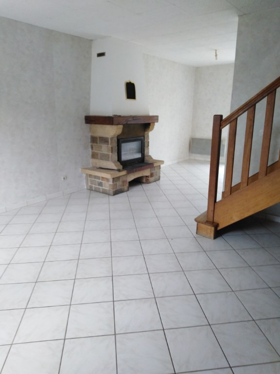 Sale house / villa Combourg 157 290€ - Picture 3