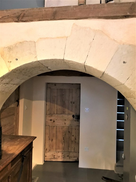 Vente maison / villa Le cailar 245000€ - Photo 6