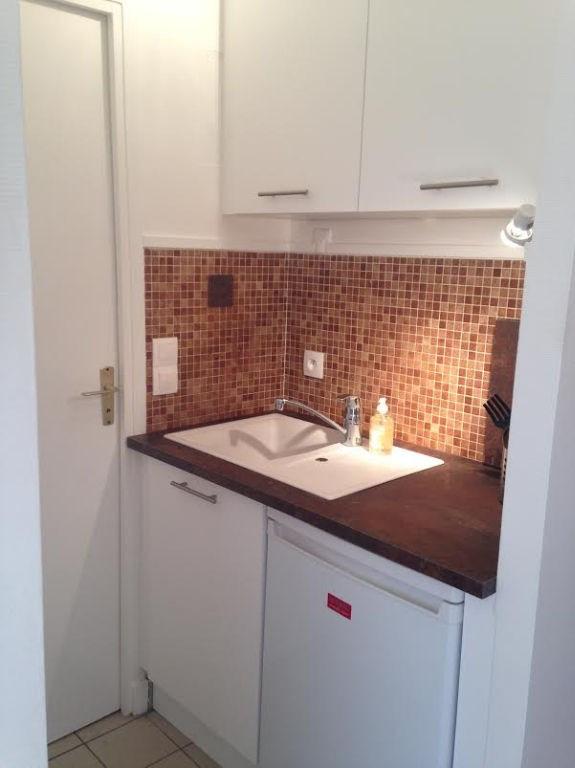 Rental apartment Paris 15ème 1072€ CC - Picture 6