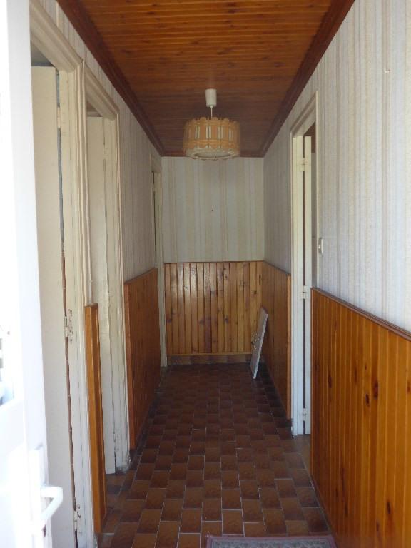 Revenda casa Locmaria 243650€ - Fotografia 8