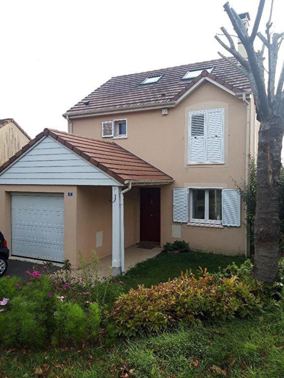 Revenda casa Buchelay 331000€ - Fotografia 1