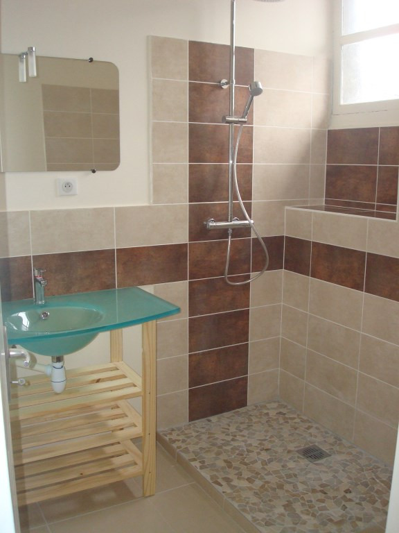 Rental apartment Limoges 600€ CC - Picture 3