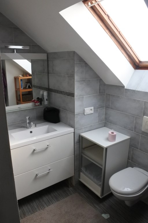 Sale house / villa Montigny les cormeilles 269000€ - Picture 13