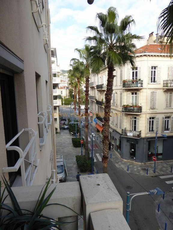 Life annuity apartment Cannes 110 000€ - Picture 6