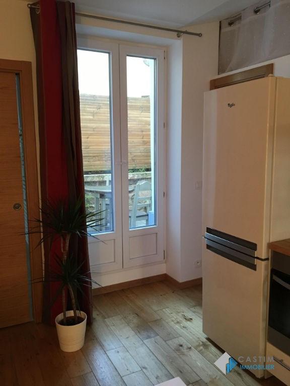 Rental apartment Paris 14ème 1220€ CC - Picture 6