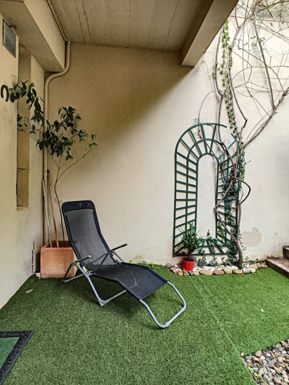 Location appartement Avignon 520€ CC - Photo 7
