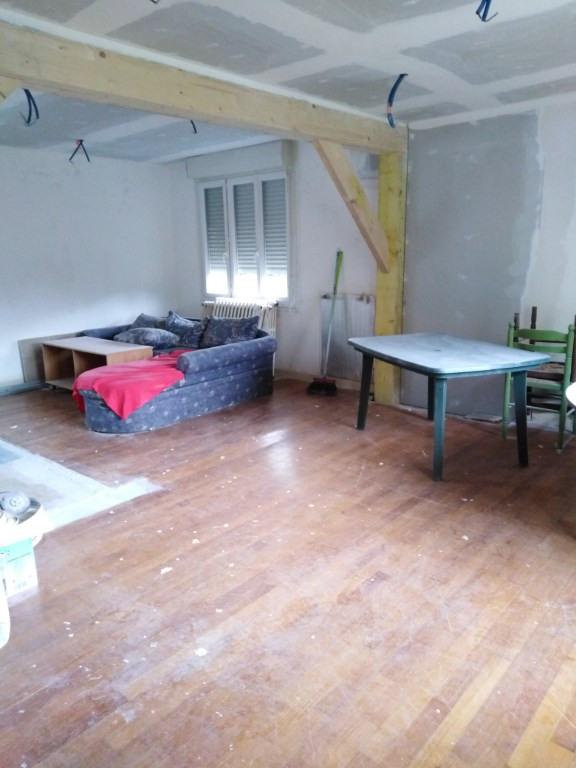 Sale house / villa Combourg 139100€ - Picture 5