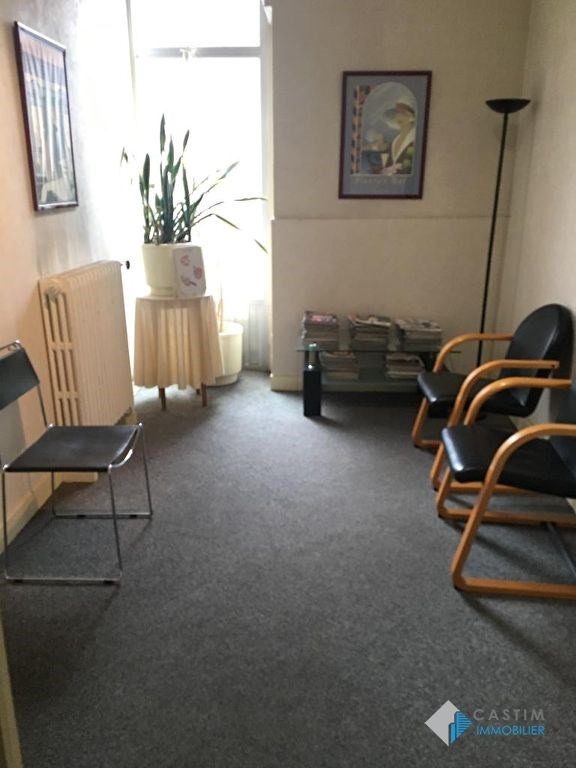 Rental office Levallois perret 1 140€ CC - Picture 2