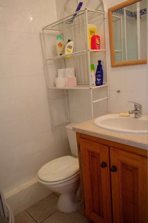 Investment property apartment St gilles les bains 147500€ - Picture 10