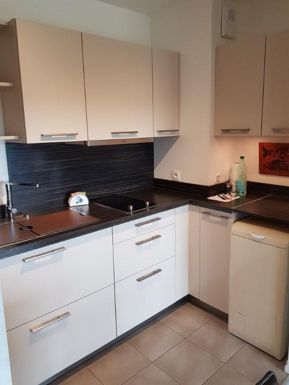 Vente appartement Auray 262000€ - Photo 9