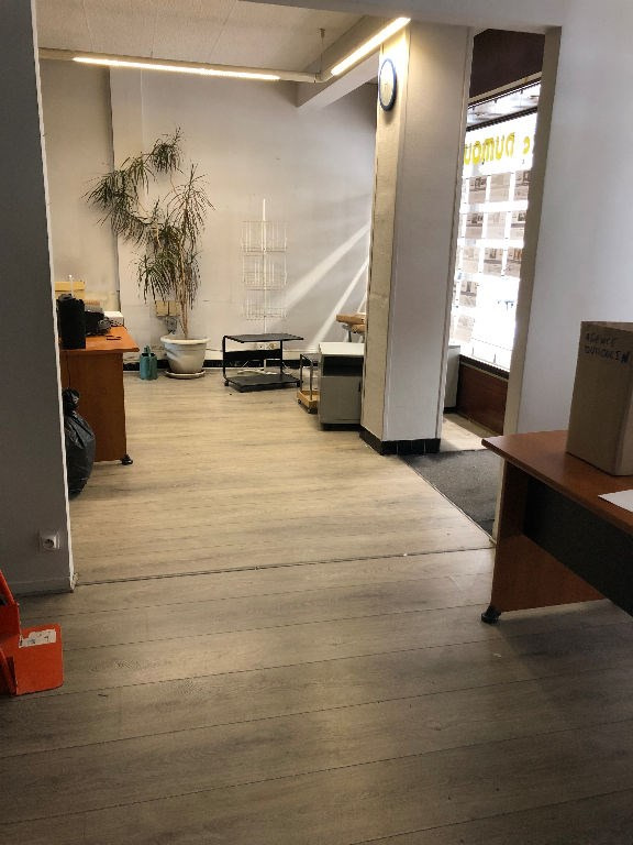 Location local commercial Limoges 1 100€ HC - Photo 2