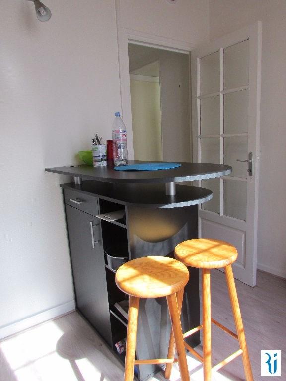 Vente appartement Rouen 96000€ - Photo 5
