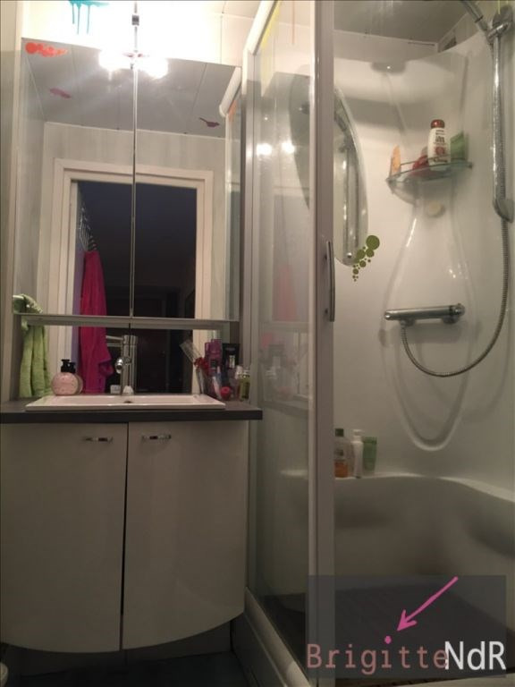 Vente appartement Limoges 76000€ - Photo 6