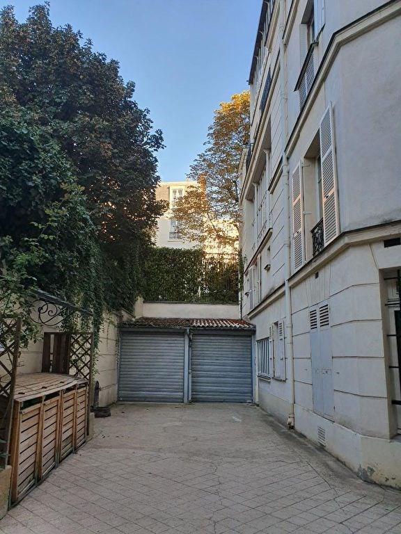 Vente appartement Paris 16ème 335000€ - Photo 7