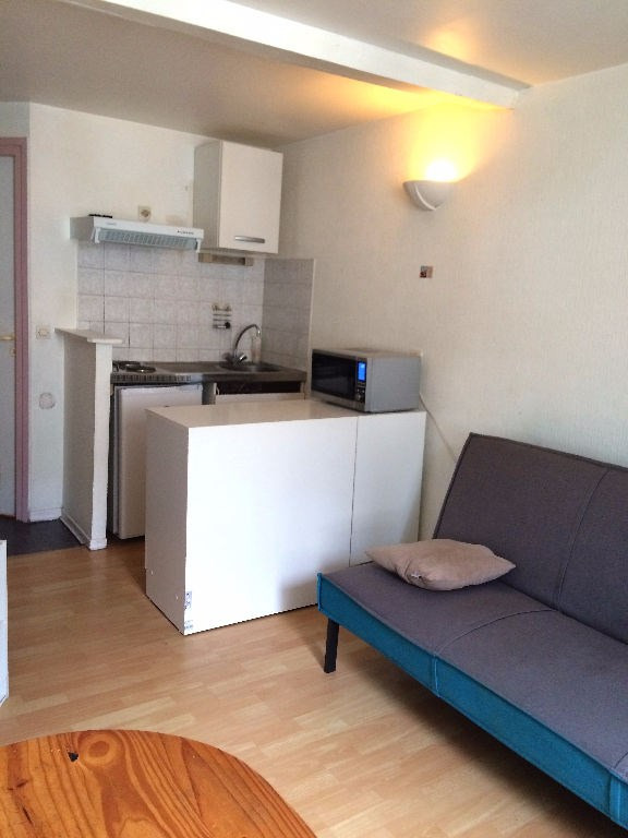 Rental apartment Aire sur l adour 260€ CC - Picture 1