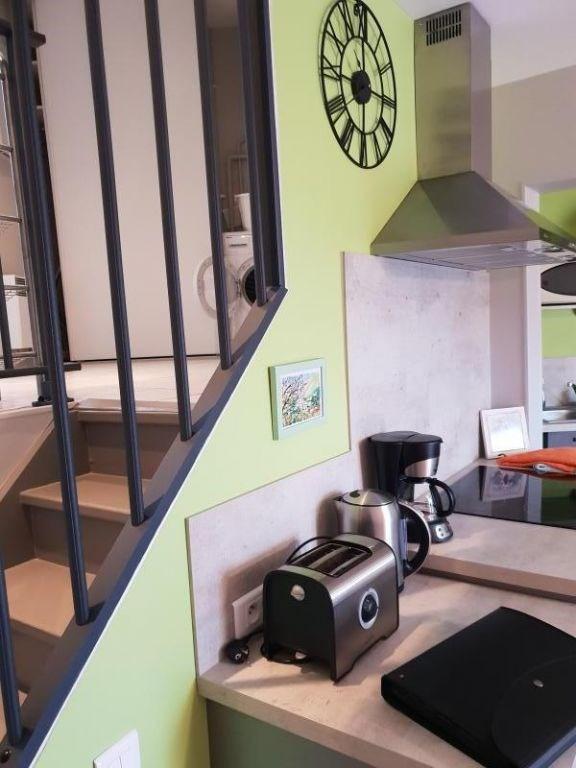 Venta  apartamento Cerbere 159000€ - Fotografía 6