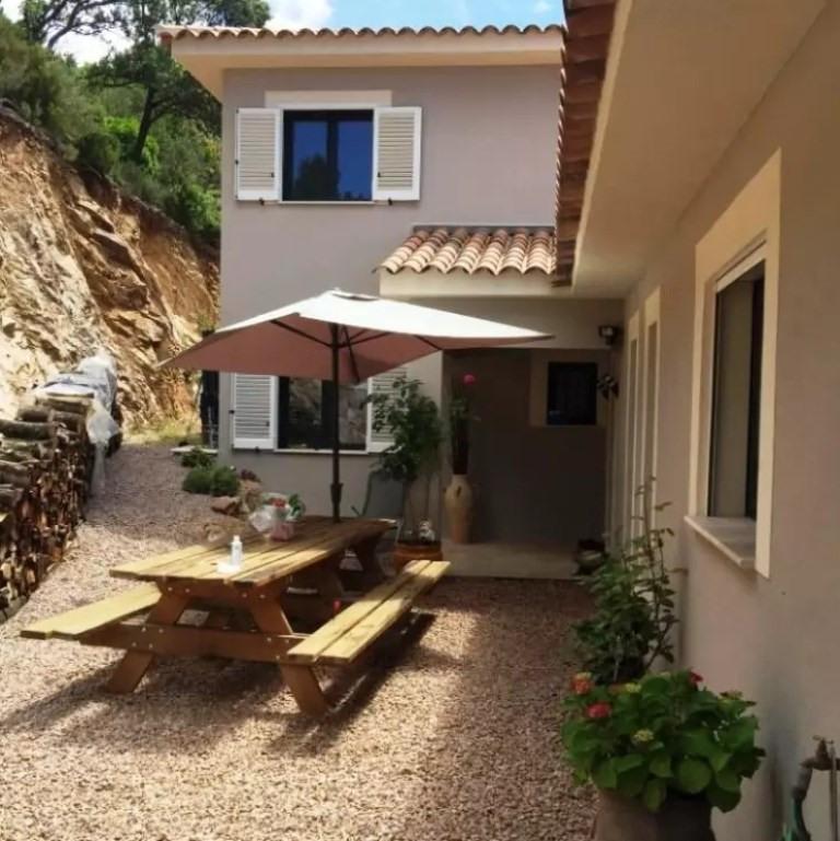 Vente maison / villa Albitreccia 650000€ - Photo 25
