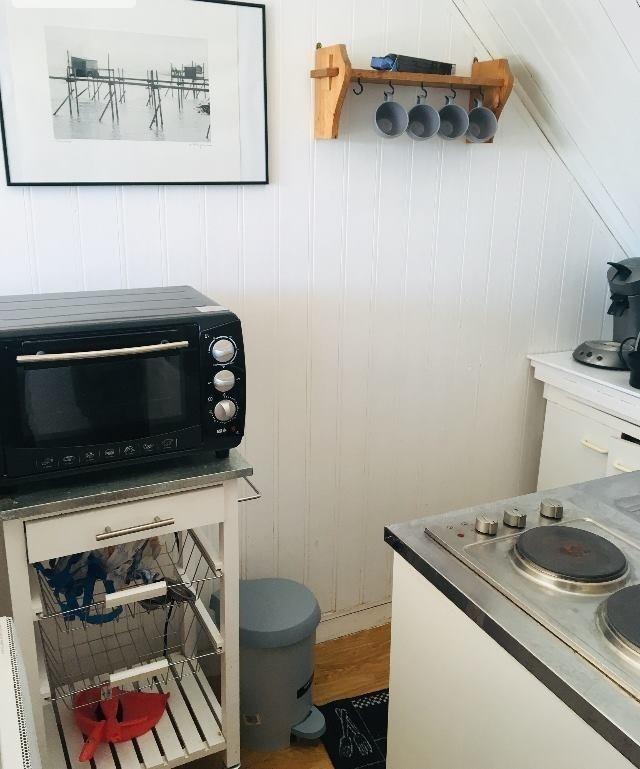Sale apartment La rochelle 123000€ - Picture 6