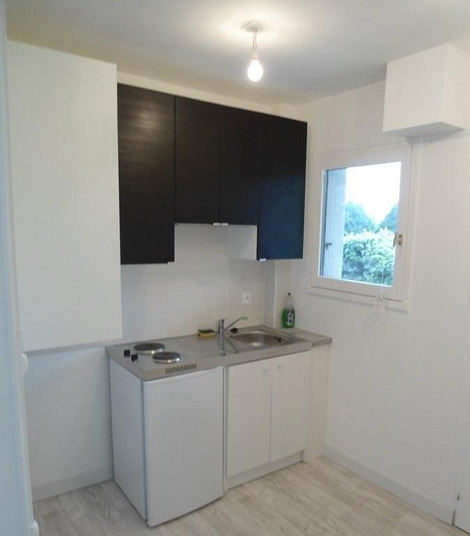 Sale apartment Saint-arnoult 126000€ - Picture 3