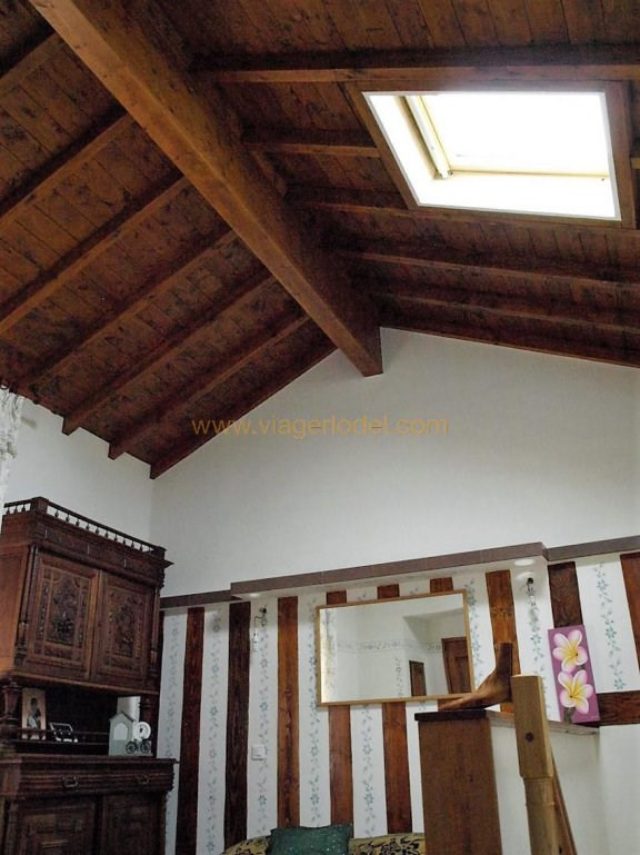 Life annuity house / villa Roanne 35 000€ - Picture 24