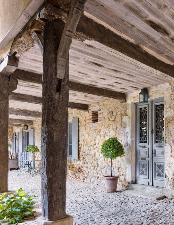 Deluxe sale house / villa Mauleon d'armagnac 595000€ - Picture 3