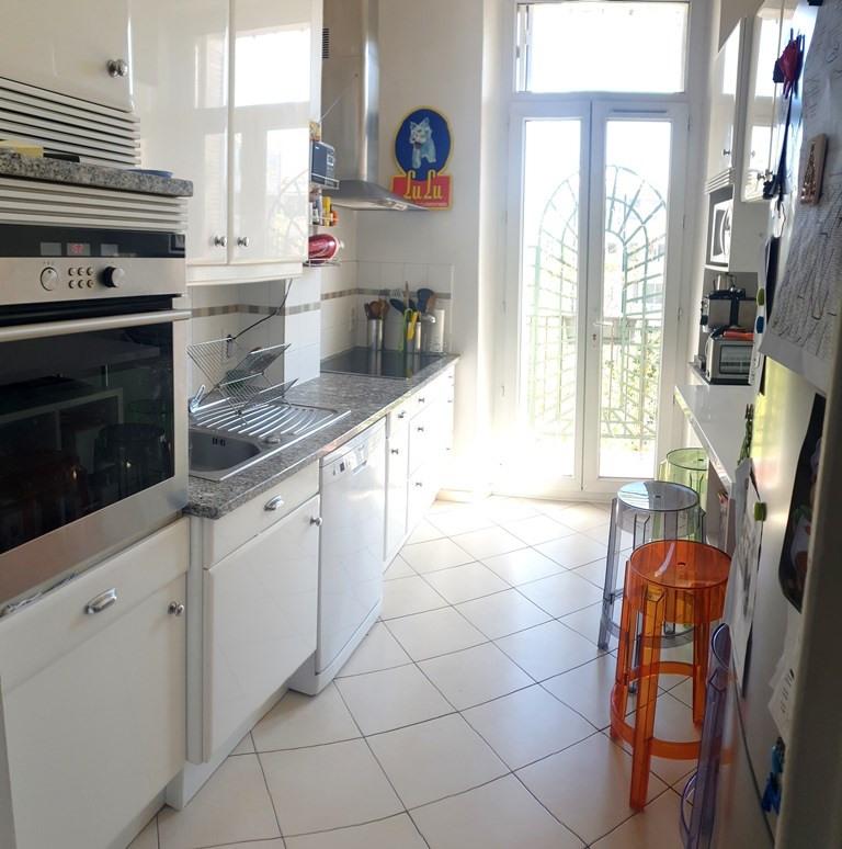 Vente appartement Marseille 6ème 390000€ - Photo 4