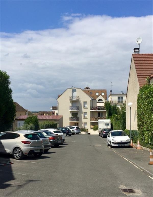 Location appartement Sartrouville 595€ CC - Photo 4