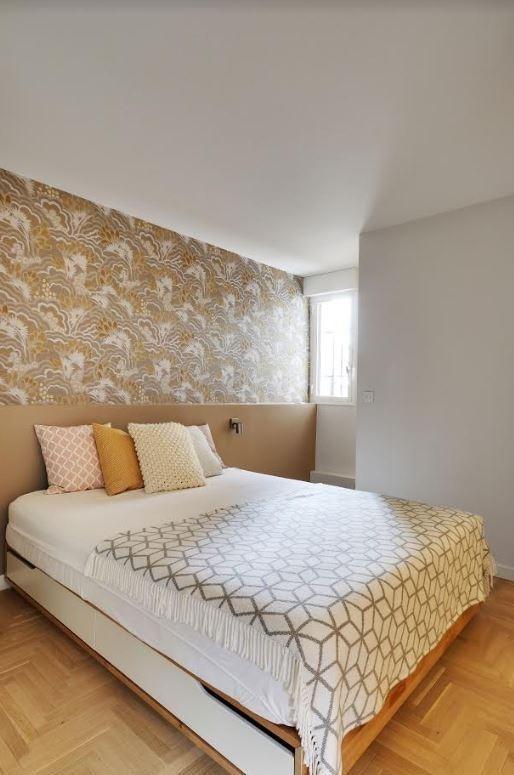 Sale apartment Paris 3ème 595000€ - Picture 4