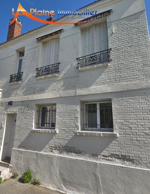 Vente appartement Drancy 110000€ - Photo 1