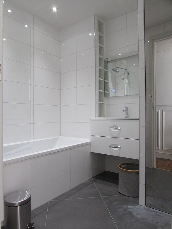 Location appartement Paris 8ème 2395€ CC - Photo 3