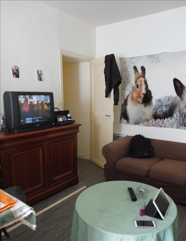 Location appartement Beaupreau 400€ CC - Photo 2