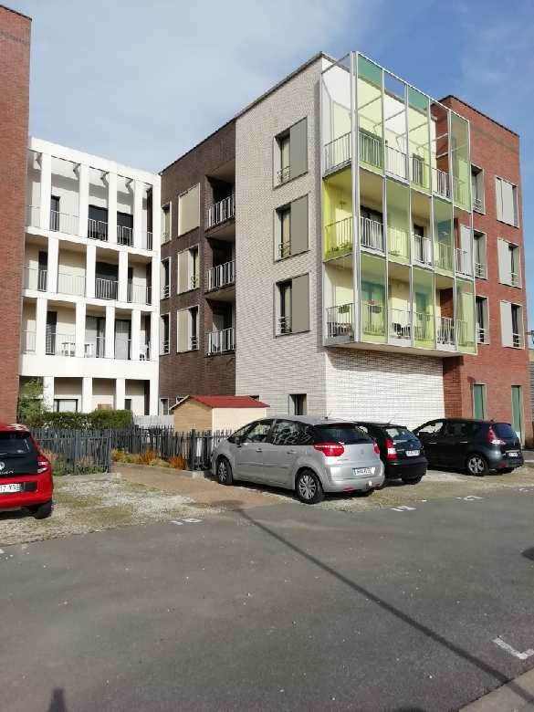 Vente appartement Cherbourg 125 000€ - Photo 1