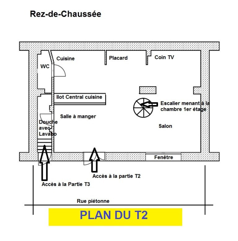 Vente appartement Ajaccio 410000€ - Photo 19